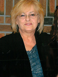 Erika McGuire (nee Sonnenberg)