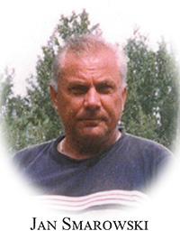 Jan Smarowski