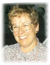 Elizabeth Janet MacGillivray