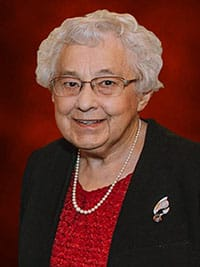 Marilyn Alma Woodruff