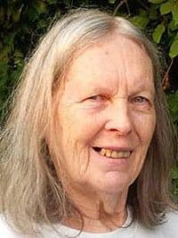 Mary Evelyn Locke