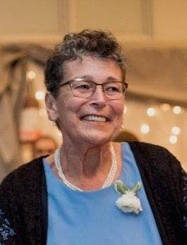 Leslie Patricia Grant