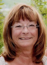 Patricia Donna Payne