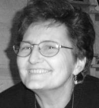 Marjorie Hazel Hnybida