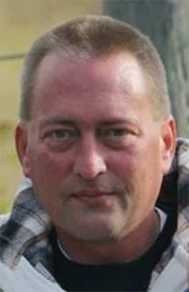 Darren Lee Rezewski
