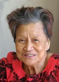 Editha Santos Santiago
