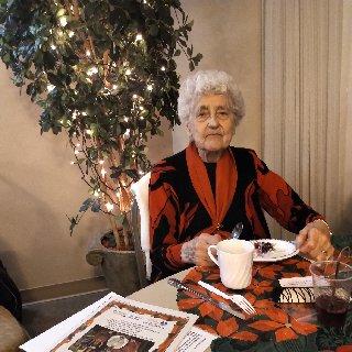 Herta Elizabeth Frank