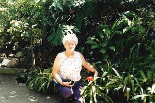 Marjorie Ann Martin