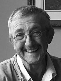 Terry James Wheeler