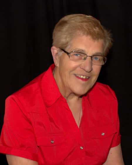 Elsie Florence Rudy