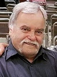 Robert Benjamin Millichamp