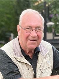Garry James Prokop
