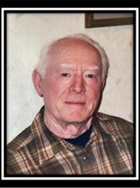 Walter John Yakimchuk