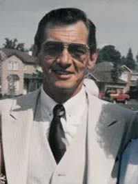 David Lloyd Kirk