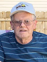 Robert Harold Richardson